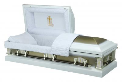 Devotion Casket