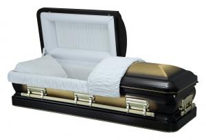 Paragon Gold Casket