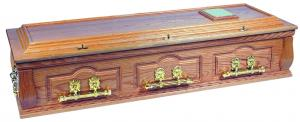 Ripon English Casket