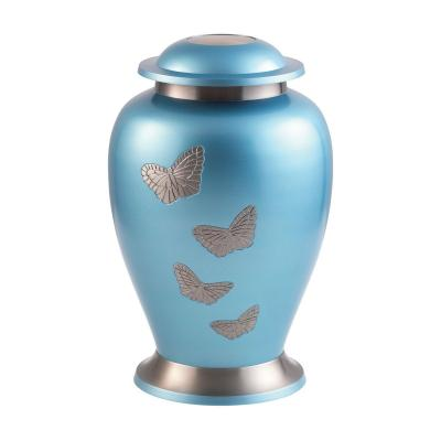 Butterfly Urn