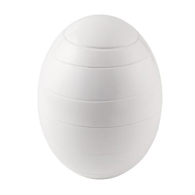 Egg Shaped Eco Urn