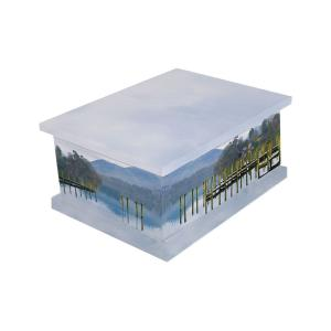 Lake District Picture Cremated Remains Casket