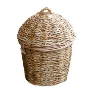 Seagrass Cremation Urn