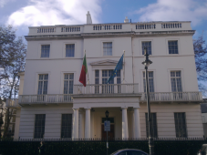 portugal embassy