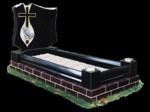 Grave Kerb Surrounds
