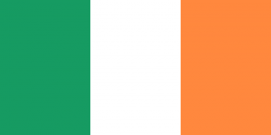 Repatriation to Eire, (Ireland)
