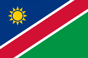 Repatriation to Namibia