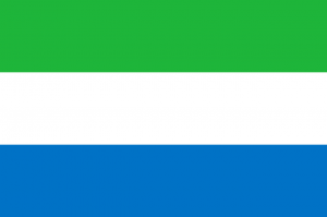 Repatriation to Sierra Leone