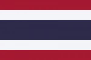 Repatriation to Thailand